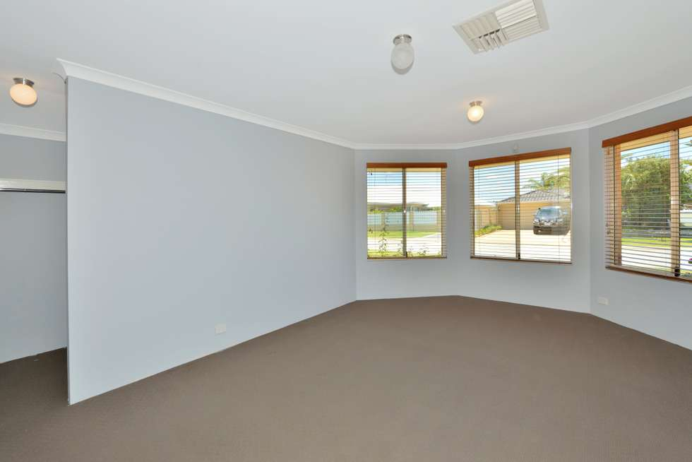 Third view of Homely house listing, 6 Beagle Court, Falcon WA 6210