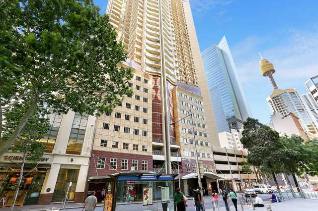 2203/197 Castlereagh Street, Sydney NSW 2000