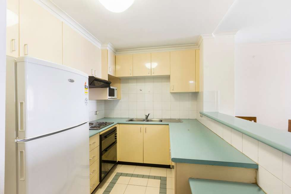Second view of Homely apartment listing, 33/398 Pitt Street, Sydney NSW 2000