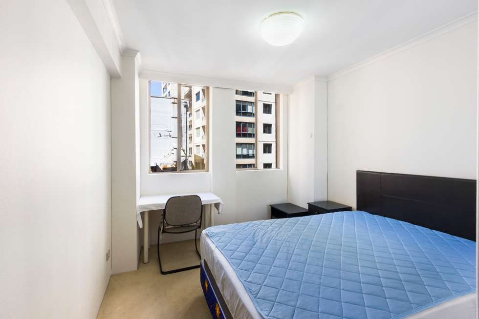Third view of Homely apartment listing, 33/398 Pitt Street, Sydney NSW 2000