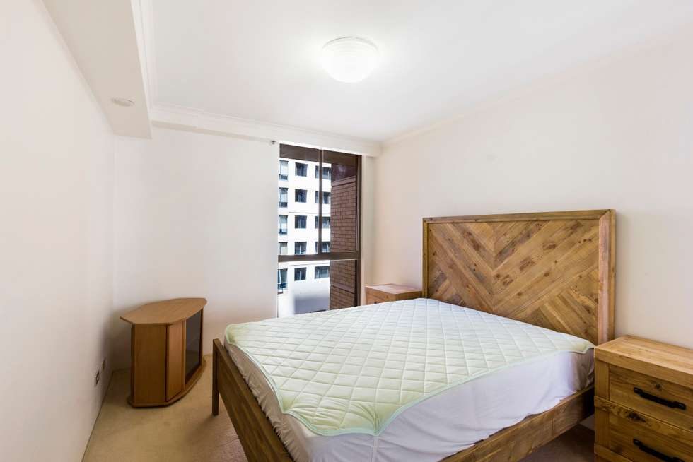 Fourth view of Homely apartment listing, 33/398 Pitt Street, Sydney NSW 2000