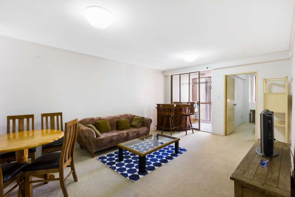 Fifth view of Homely apartment listing, 33/398 Pitt Street, Sydney NSW 2000