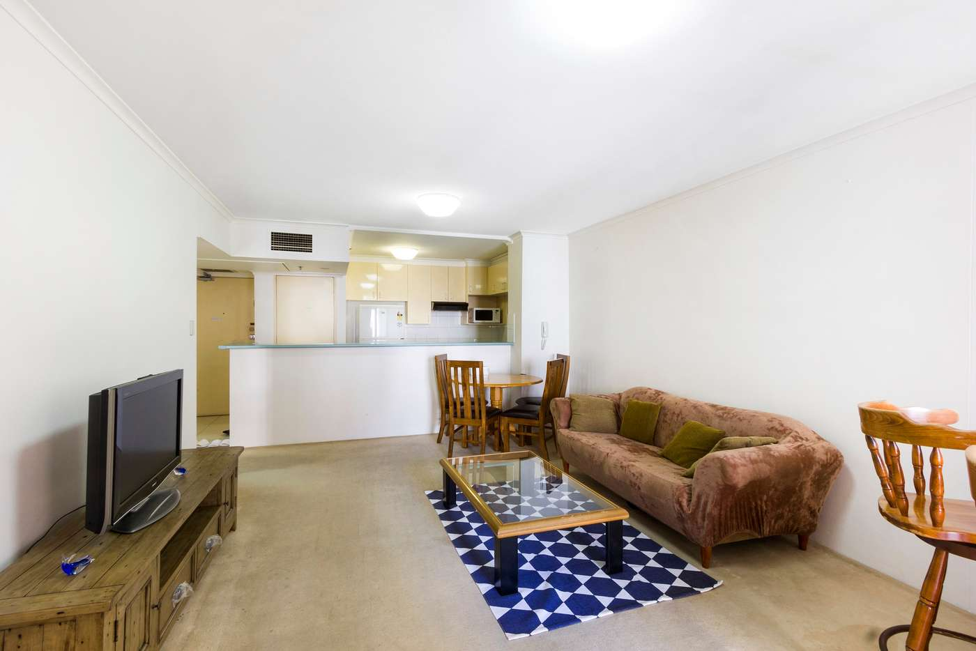 Sixth view of Homely apartment listing, 33/398 Pitt Street, Sydney NSW 2000