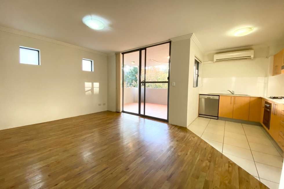 Second view of Homely apartment listing, 23/18-22 Gray Street, Sutherland NSW 2232