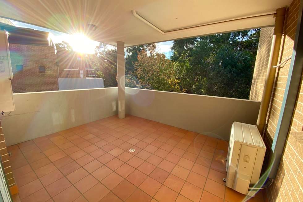 Fifth view of Homely apartment listing, 23/18-22 Gray Street, Sutherland NSW 2232