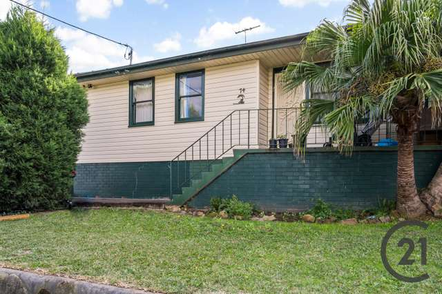 74 Strickland Crescent, Ashcroft NSW 2168