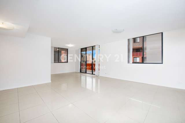 H301/27-29 George Street, North Strathfield NSW 2137