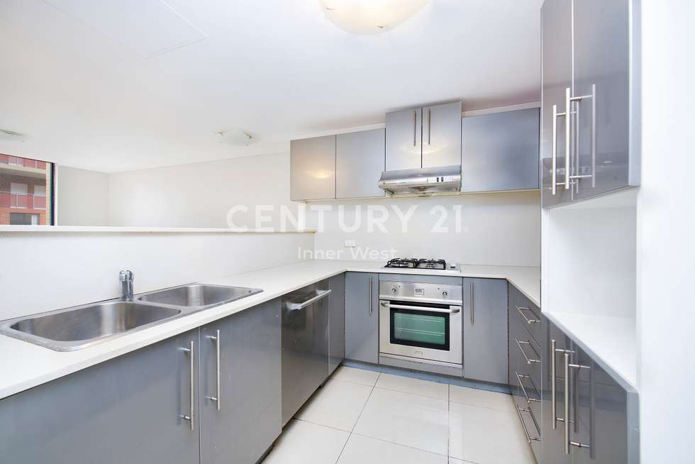 Second view of Homely unit listing, H301/27-29 George Street, North Strathfield NSW 2137