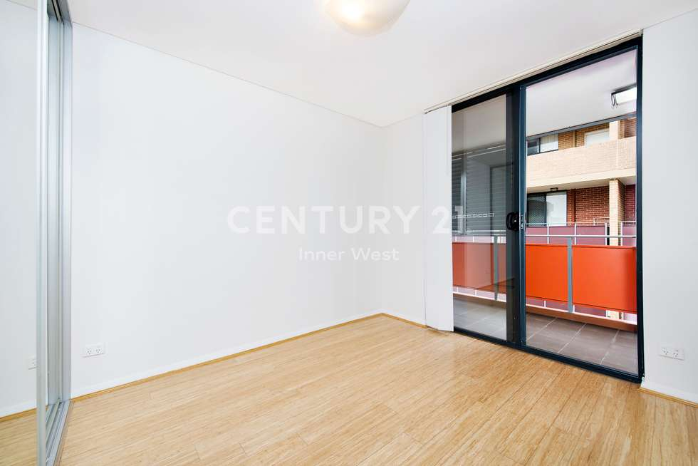 Third view of Homely unit listing, H301/27-29 George Street, North Strathfield NSW 2137