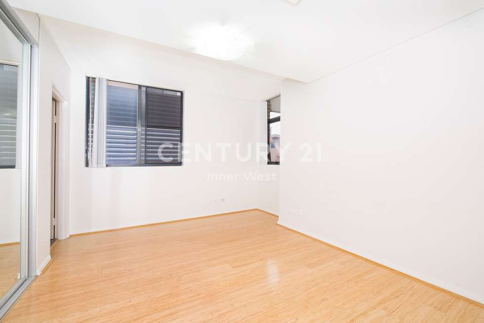 Fourth view of Homely unit listing, H301/27-29 George Street, North Strathfield NSW 2137
