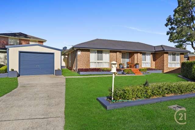 10 Daimler Place, Ingleburn NSW 2565