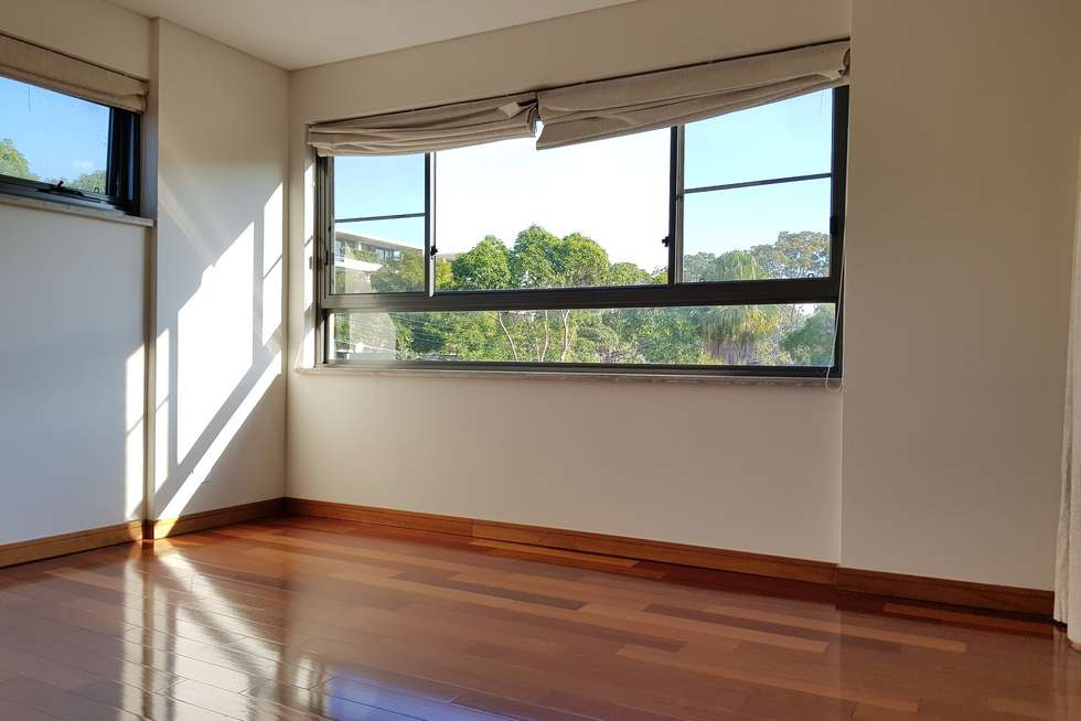 Third view of Homely apartment listing, 20/20-22 Tryon Road, Lindfield NSW 2070