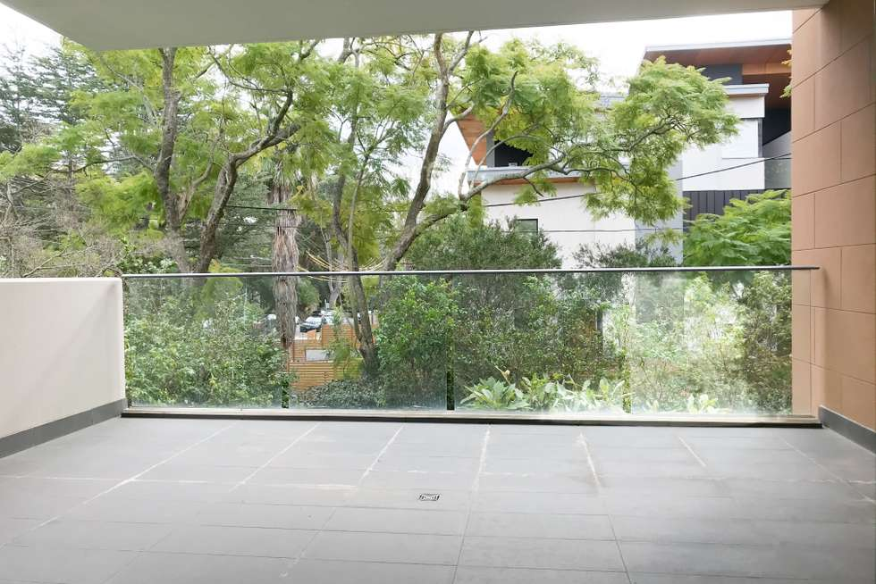 Fifth view of Homely apartment listing, 20/20-22 Tryon Road, Lindfield NSW 2070