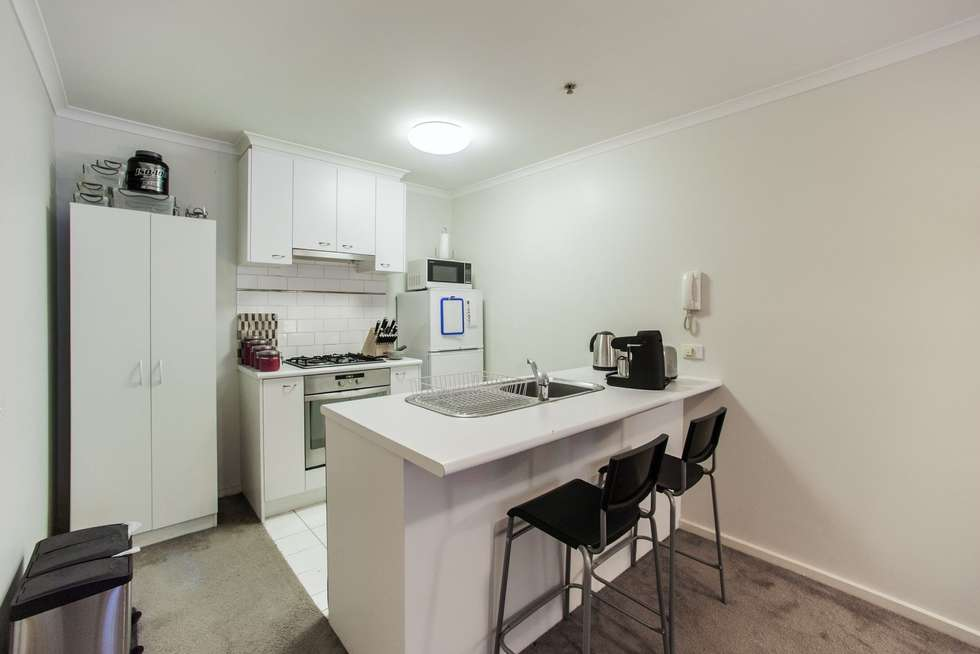 Second view of Homely apartment listing, 50/38 Kavanagh Street, Southbank VIC 3006
