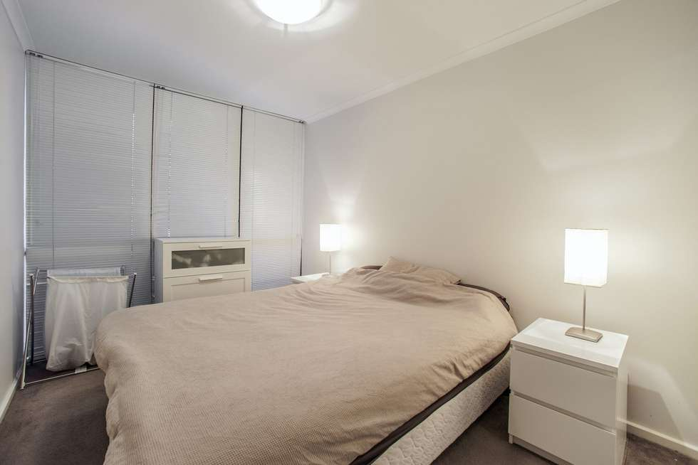 Fourth view of Homely apartment listing, 50/38 Kavanagh Street, Southbank VIC 3006