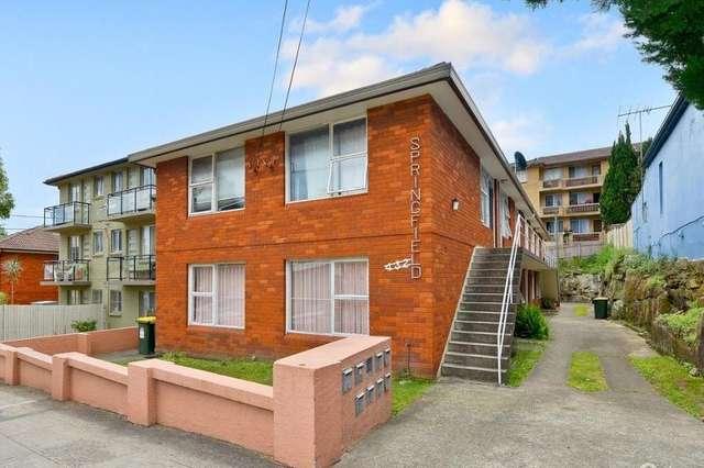 1/432 Illawarra Road, Marrickville NSW 2204