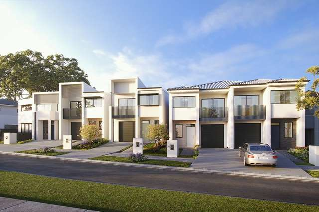 Alex Avenue, Schofields NSW 2762