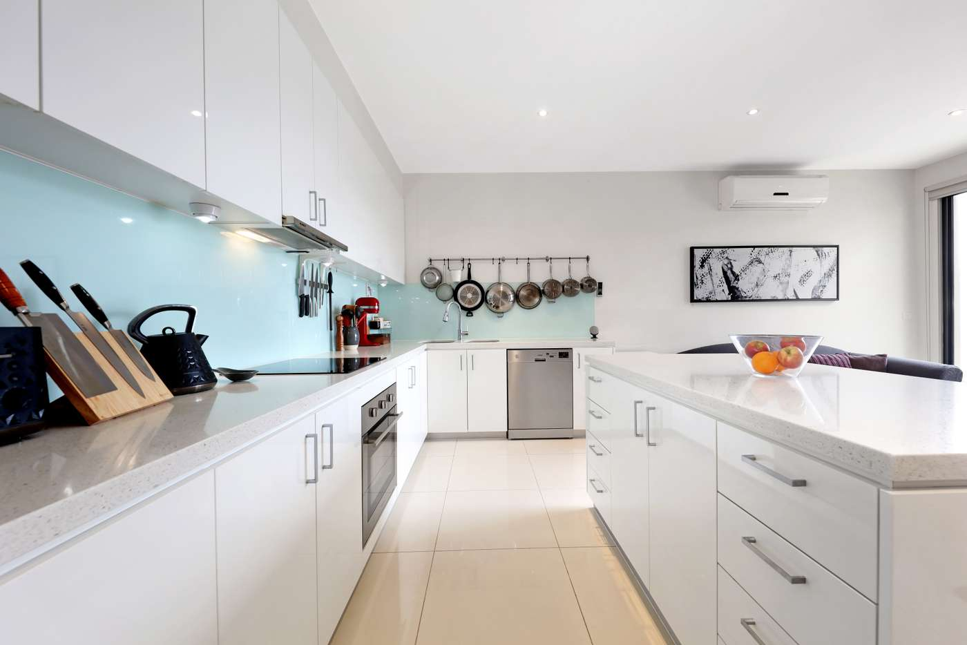 Main view of Homely apartment listing, 4/5-7 Clarence Street, Bentleigh East VIC 3165