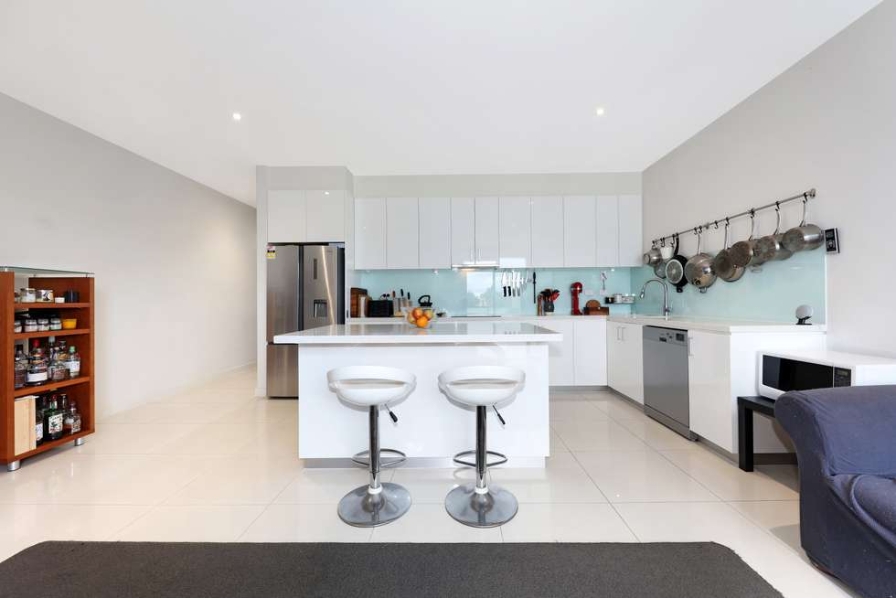 Second view of Homely apartment listing, 4/5-7 Clarence Street, Bentleigh East VIC 3165