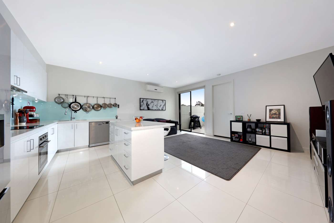 Fifth view of Homely apartment listing, 4/5-7 Clarence Street, Bentleigh East VIC 3165