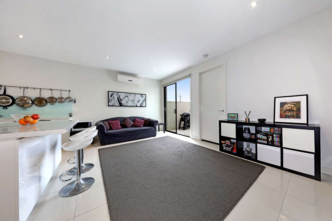Sixth view of Homely apartment listing, 4/5-7 Clarence Street, Bentleigh East VIC 3165
