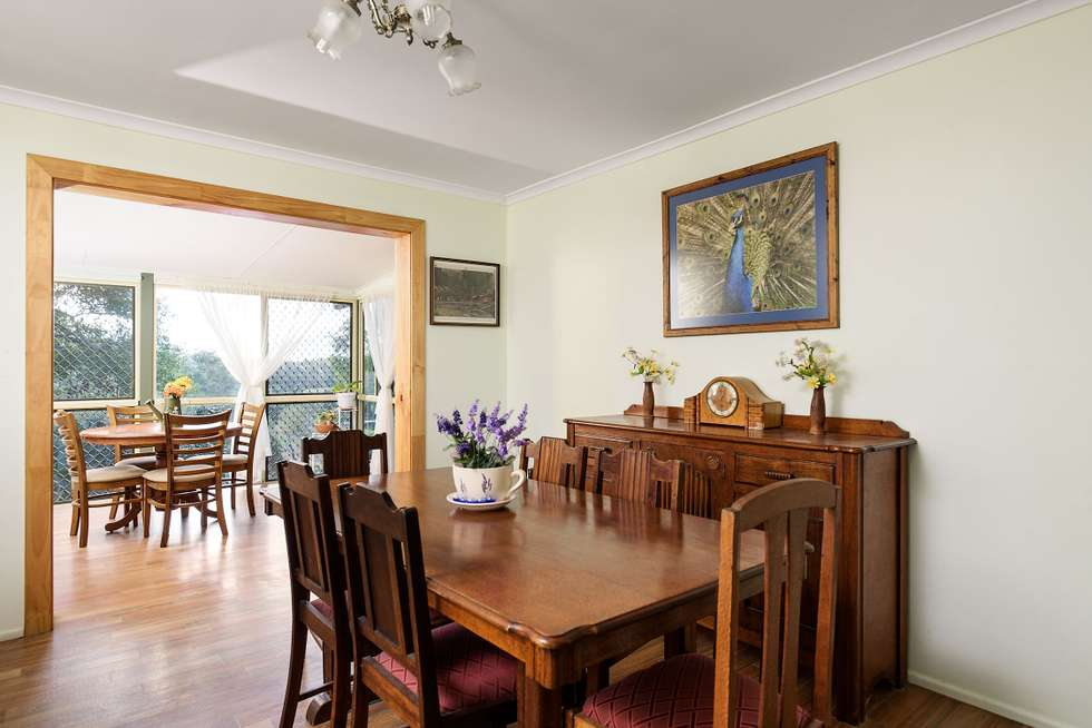 Fifth view of Homely house listing, 13 Tipuana Terrace, Nahrunda QLD 4570