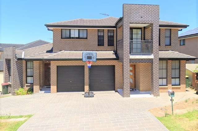 63 Thistle Circuit, Green Valley NSW 2168