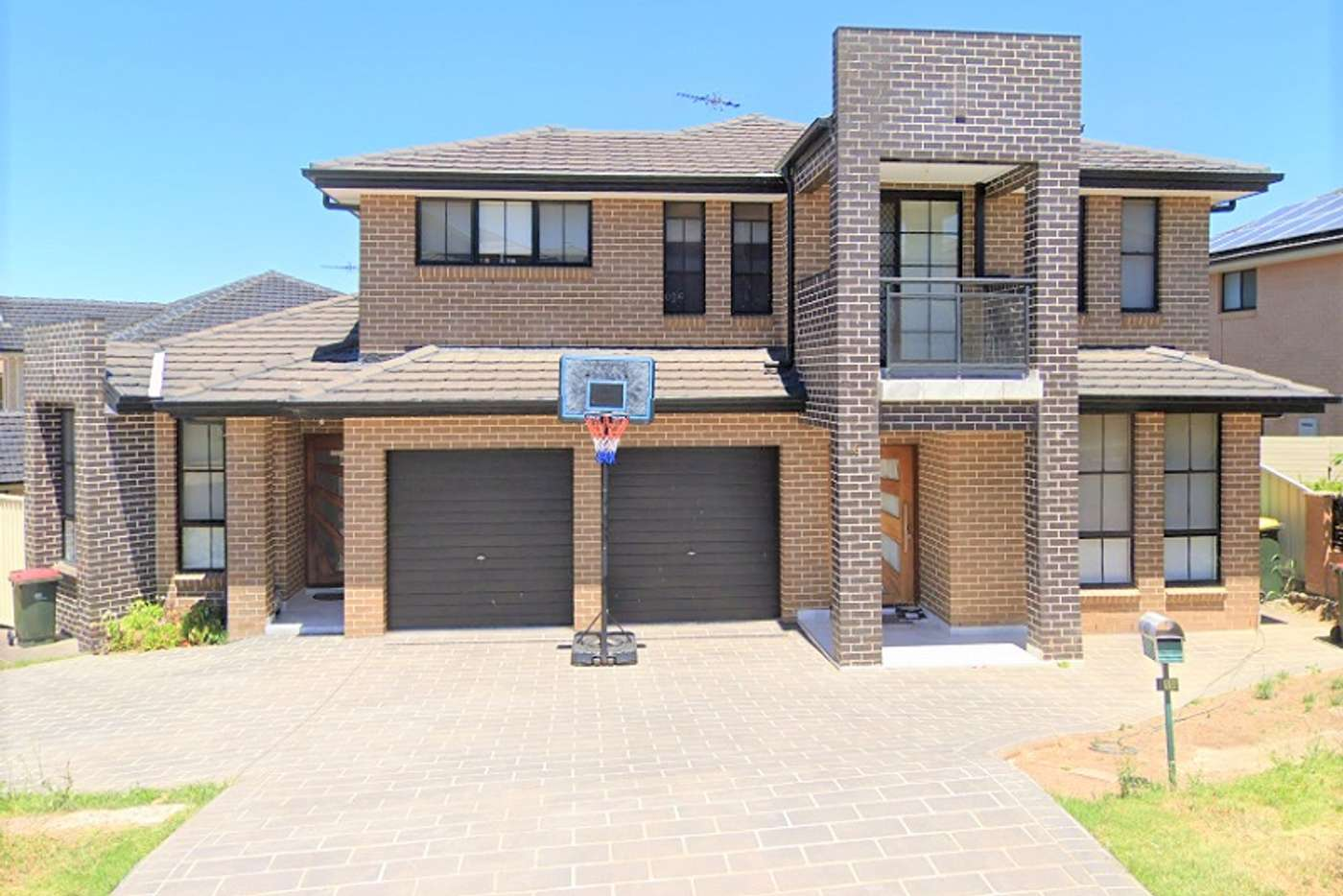 Main view of Homely house listing, 63 Thistle Circuit, Green Valley NSW 2168