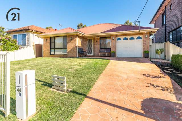 44 Australia Street, Bass Hill NSW 2197