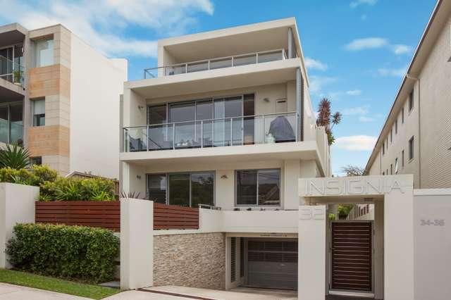 9/32 Diamond Bay Road, Vaucluse NSW 2030