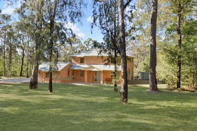 5 Marau Place, Yellow Rock NSW 2777