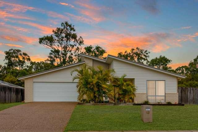 69 Gilston Road, Wondunna QLD 4655
