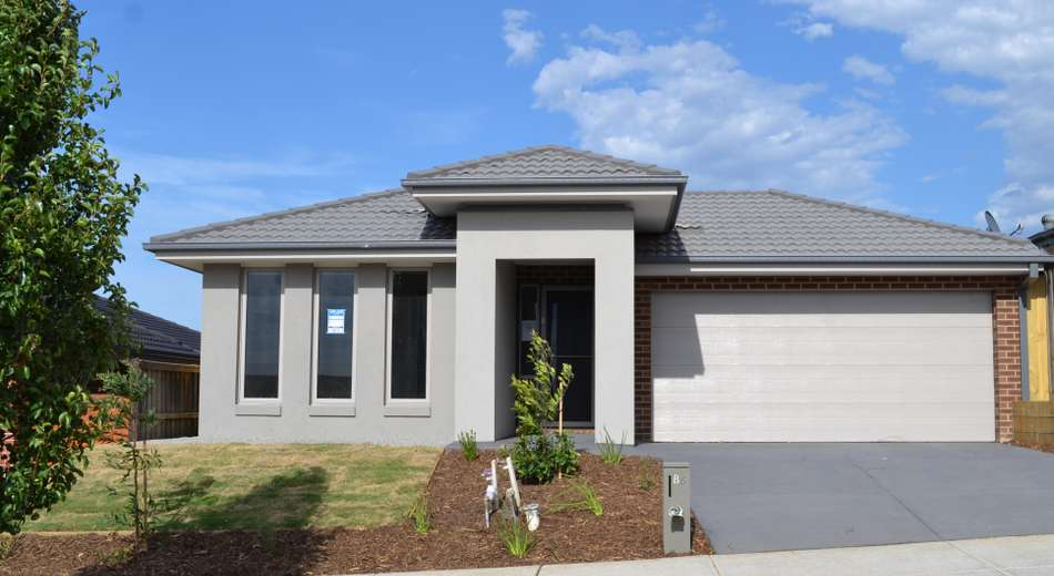 86 Majestic Drive, Officer VIC 3809