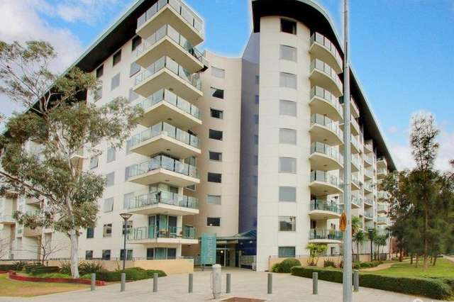 78/77 Northbourne Avenue, Turner ACT 2612