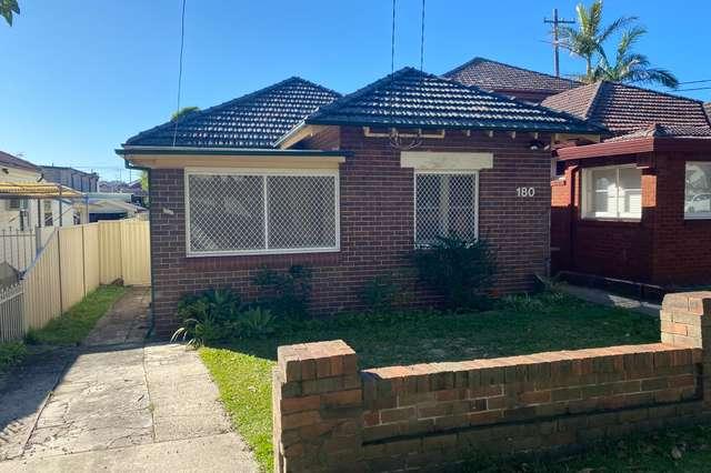 180 Patrick Street, Hurstville NSW 2220