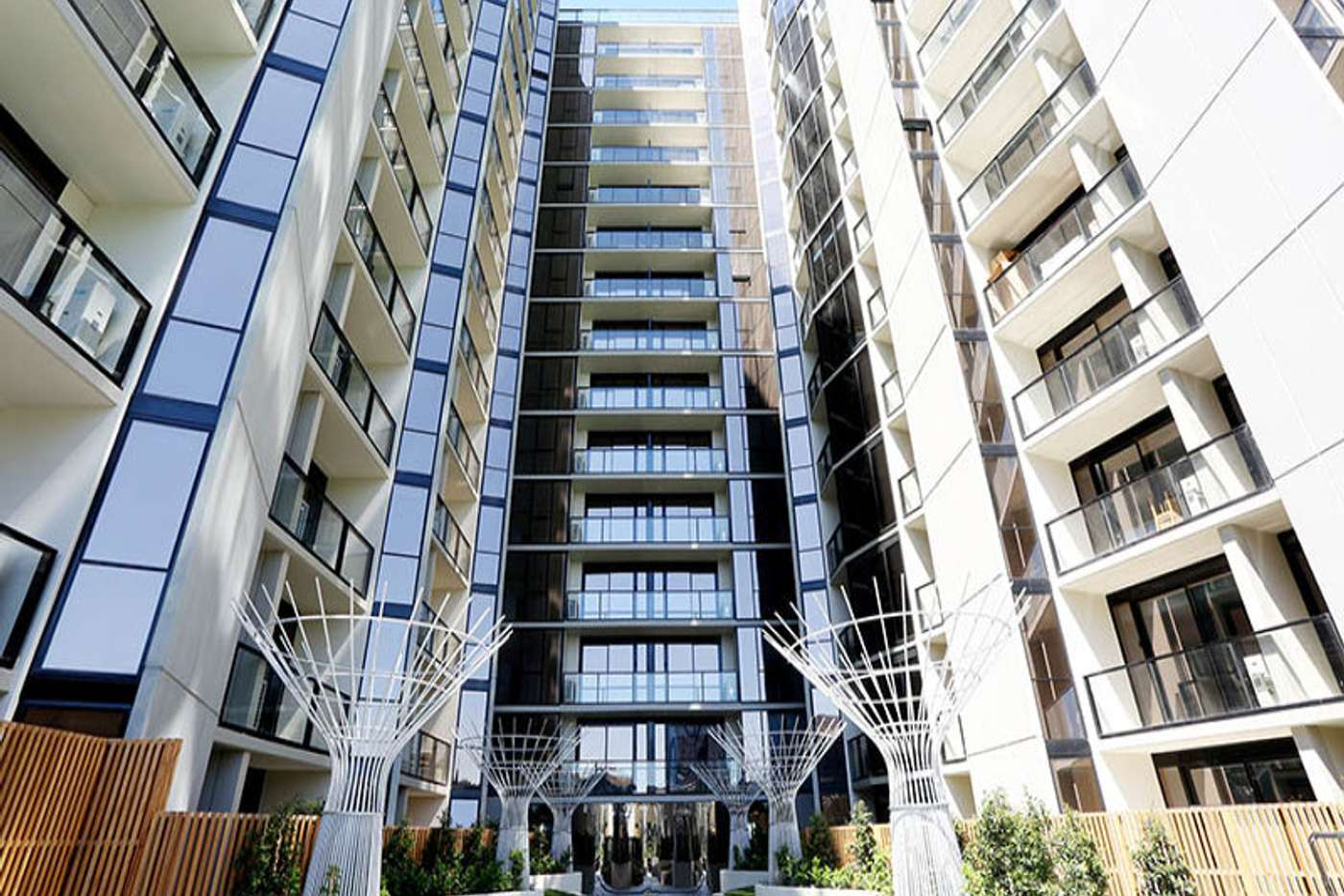 Main view of Homely apartment listing, 302/8 Daly Street, South Yarra VIC 3141