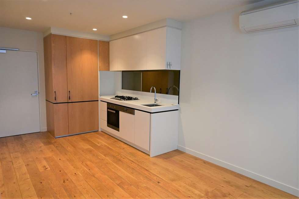 Second view of Homely apartment listing, 302/8 Daly Street, South Yarra VIC 3141