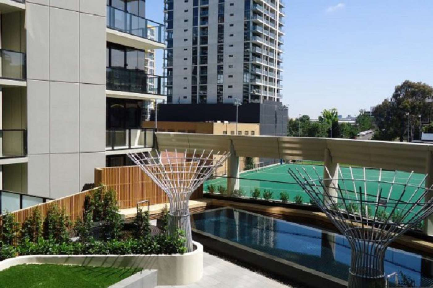Seventh view of Homely apartment listing, 302/8 Daly Street, South Yarra VIC 3141