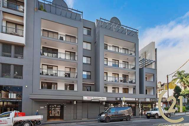 504/208 Chalmers Street, Surry Hills NSW 2010