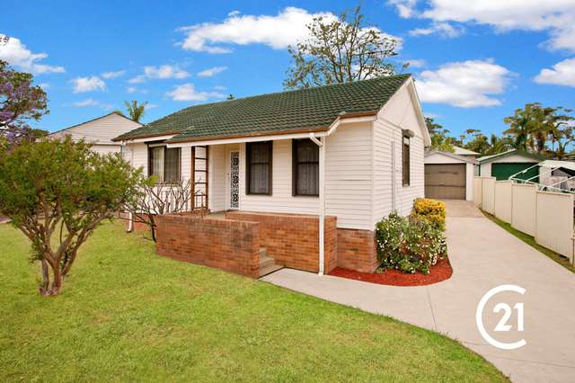 6 Oxley Street, Lalor Park NSW 2147