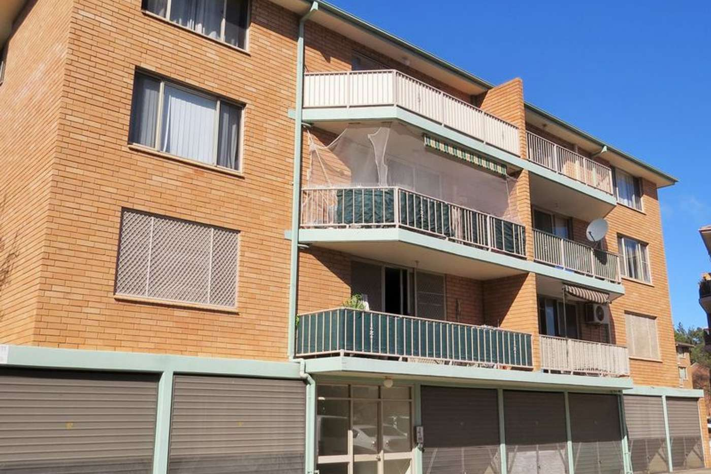 Main view of Homely unit listing, 92/1 Riverpark Drive, Liverpool NSW 2170
