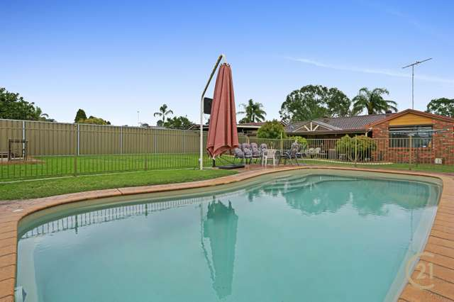 17 Selby Place, Minto NSW 2566