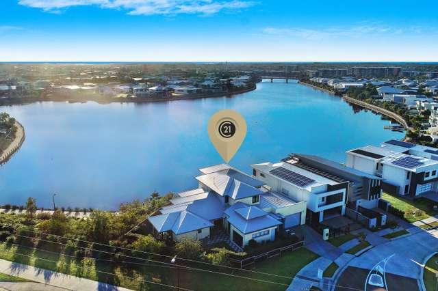 1 Splendor Place, Birtinya QLD 4575