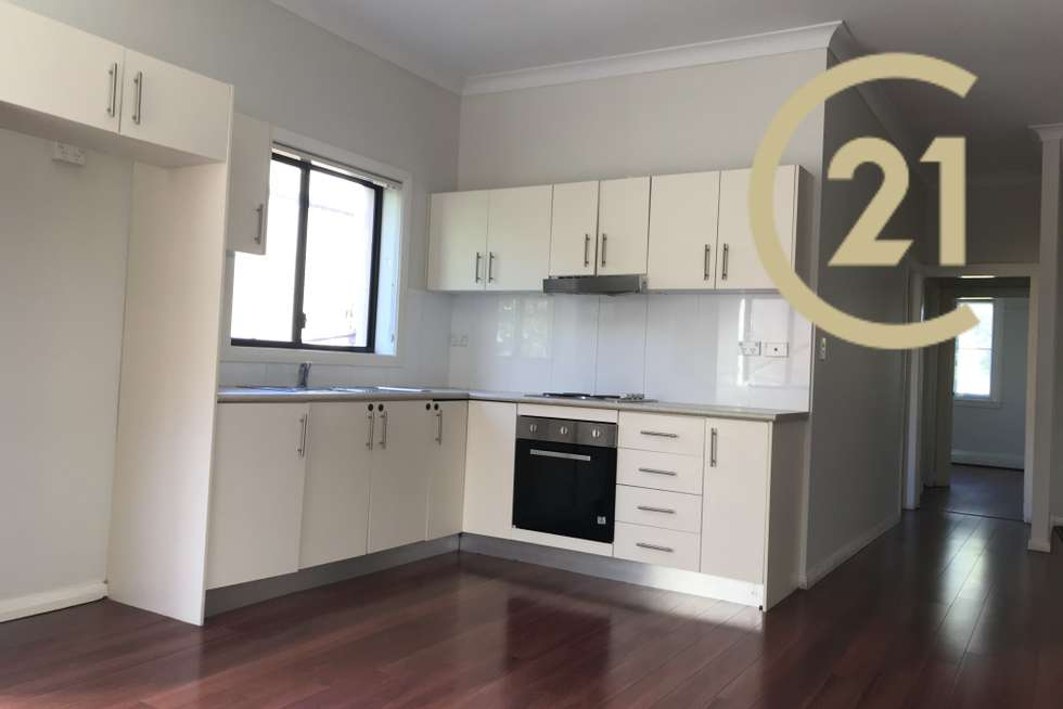 Second view of Homely apartment listing, 1/317 Liverpool Road, Ashfield NSW 2131