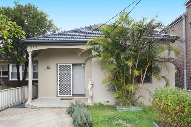 529 Anzac Parade, Kingsford NSW 2032
