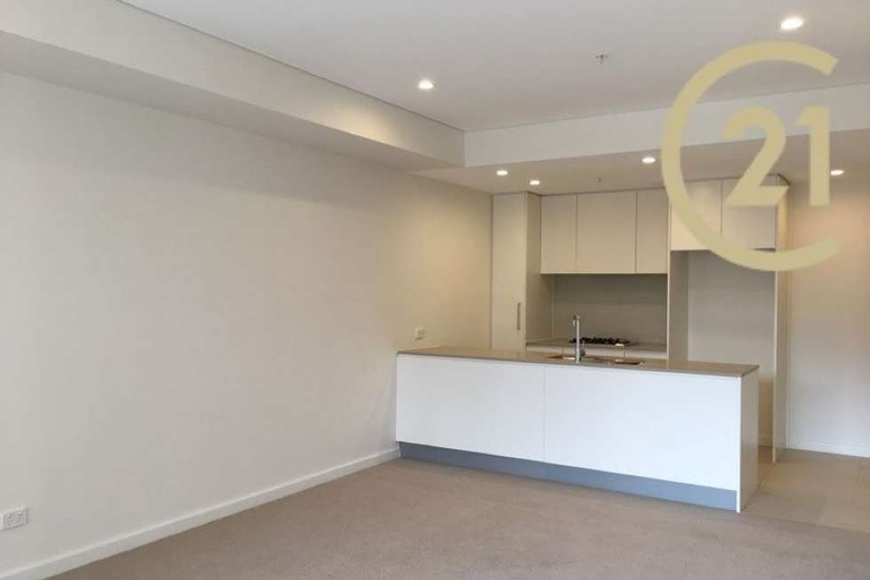 Second view of Homely apartment listing, 306/2 Chester Street, Epping NSW 2121