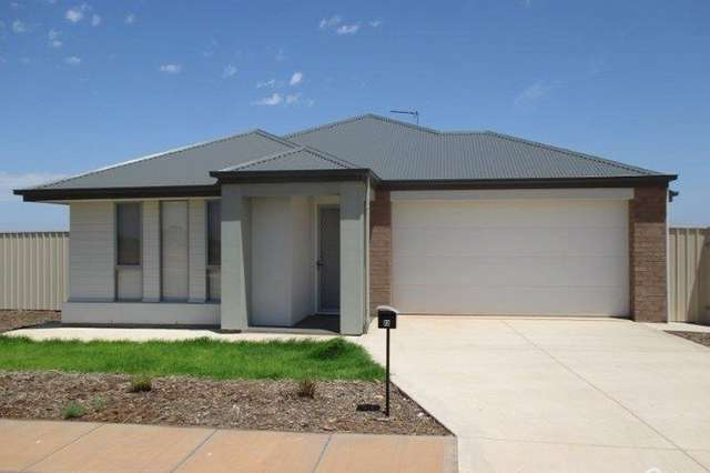 22 Sherry Road (St Eyre Estate), Port Augusta West SA 5700