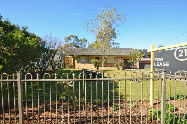 40 Burns Rd, Springwood NSW 2777