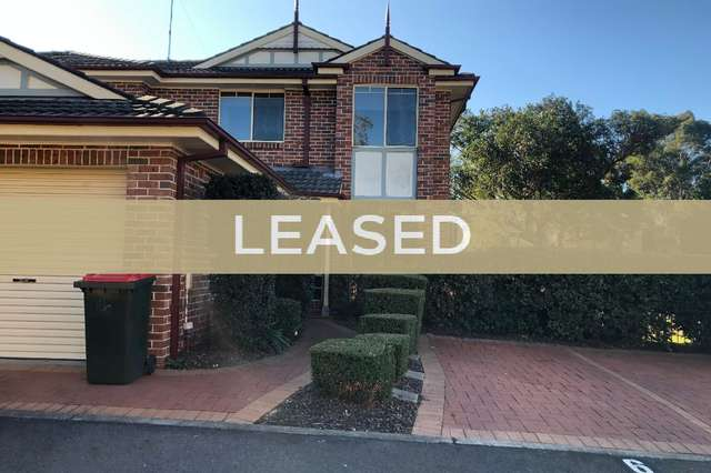 6/40 Highfield road, Quakers Hill NSW 2763