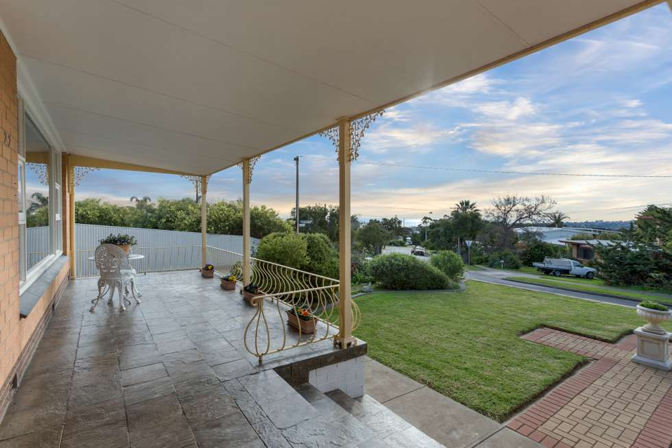 Second view of Homely house listing, 22 Mitchell Street, Seaview Downs SA 5049